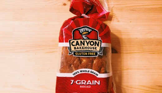 Canyon Bakehouse 7種の穀物パン