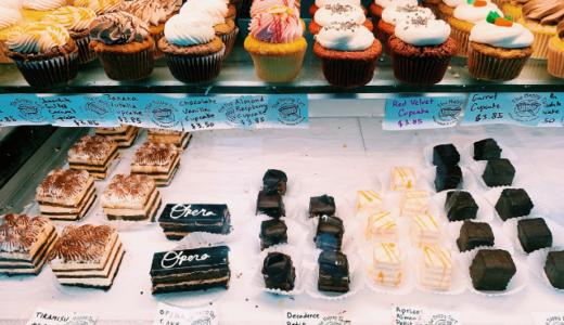 【The Happy Tart】ケーキや食事が楽しめる!バージニア州のグルテンフリー専門店