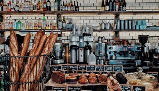 【20店以上掲載】店舗や通販で買えるグルテンフリーパン【全国徹底調査】