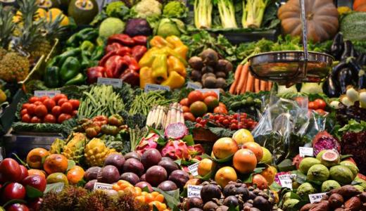 【Oisixで家食の充実】グルテンフリーは宅配が便利。オイシックスで買えるグルテンフリー商品は20点以上